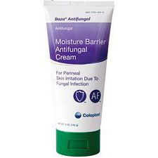 Coloplast® Baza® Antifungal Cream - 5 Oz. Tube