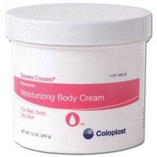 Coloplast® Sween Cream® Original Moisturizer - 12 oz. Jar
