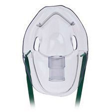 Teleflex Aerosol Therapy Mask - Elongated Style
