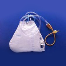 Teleflex Closed System Foley Catheter Tray with 2000ml Bag