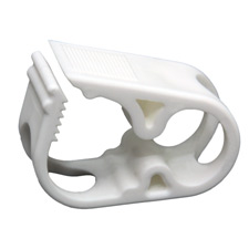 Urocare Adjustable Tube Clamp