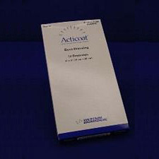 Acticoat® Absorbent Dressing - 4 x 8 in.