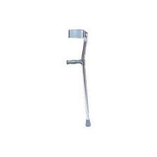 Bariatric Walking Forearm Crutches
