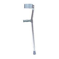 Tall Adult Walking Forearm Crutches