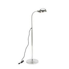 Goose Neck Exam Lamp with Dome Style Shade