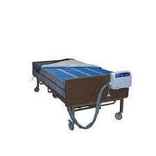 MedAire Bariatric Mattress Replacement System (80 x 42 x 10 in.)