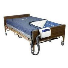 MedAire Bariatric Mattress Replacement System (80 x 48 x 10 in.)