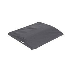 Xtreme Comfort Wheelchair Back Cushion w/ Lumbar Support (20 x 17 x 2.5 in.)