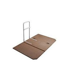 Home Bed Assist Rail & Bed Board Combo