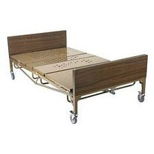 Full Electric Heavy Duty Bariatric Hosp. Bed