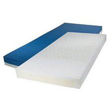 Gravity 7 Pressure Redistribution Mattress w/Elevated Perimeter (80 x 36 x 6 in.)
