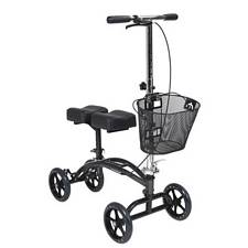 Economy Steerable Knee Walker / Scooter