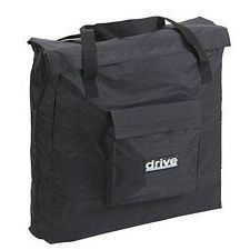 Replacement Bag for Super Light Transport Chair (Black)