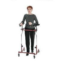 Forearm Platform for Wenzelite Roller & Gait Trainers