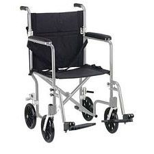 19 in. Flyweight Lightweight Wheelchair