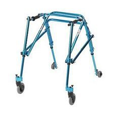 Youth Nimbo Rehab Posture Walker (Cornflower Blue)