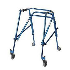 Young Adult Nimbo Rehab Posture Walker (Midnight Blue)
