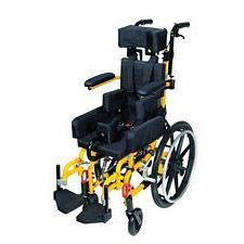 Kanga TS Pediatric Tilt Wheelchair