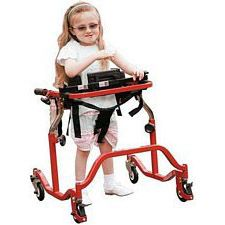 Tyke Luminator Red Anterior Gait Trainer