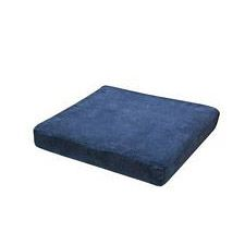 3 in. Foam Cushion (Blue)
