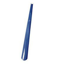 Dark Blue Extra Long Shoe Horn, Dark Blue