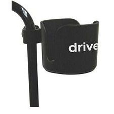 Universal Cup Holder, Black