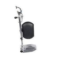Elevating Leg Rest for Bariatric Sentra Wheelchair