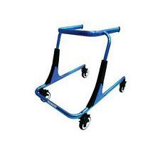 Youth Trekker Blue Gait Trainer