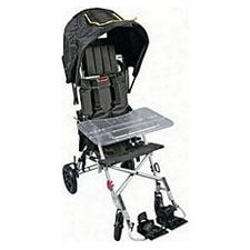 Upper Extremity Support Tray for Wenzelite Stroller
