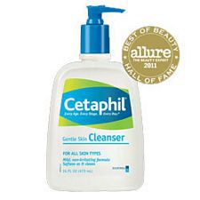 Cetaphil Gentle Skin Cleanser (16 Oz.)