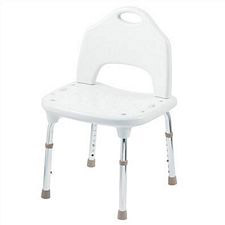 Moen® Tool-Free Shower Chair