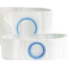 Nu-Support 6 in. Ostomy Support Belt w/ Cool Comfort, Right - (36 - 40 in. LG)