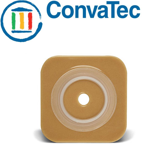 Sur-Fit Natura Stomahesive Cut-To-Fit Wafer 6 X 6 4 Flange